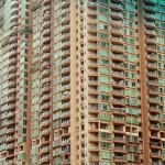 Living in HK